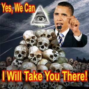 obama yes we can NWO